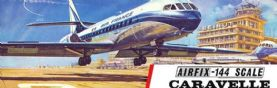 Sud-Aviation Caravelle